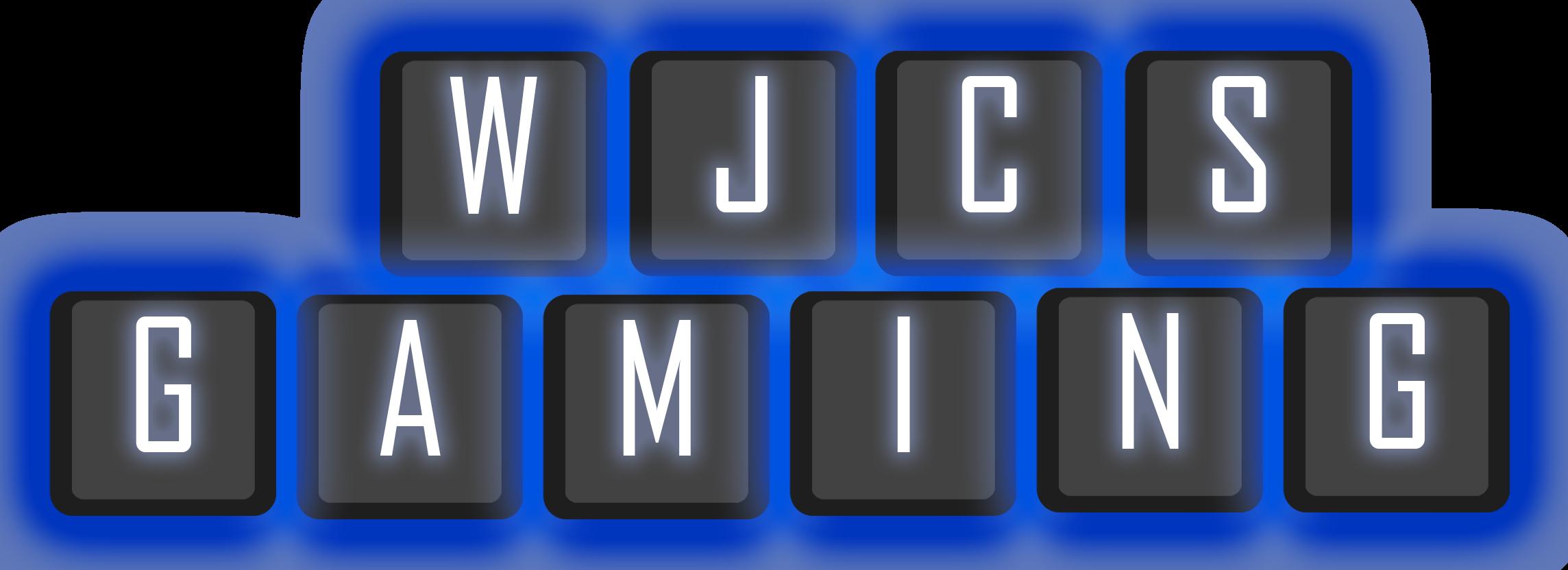 WJCS Gaming
